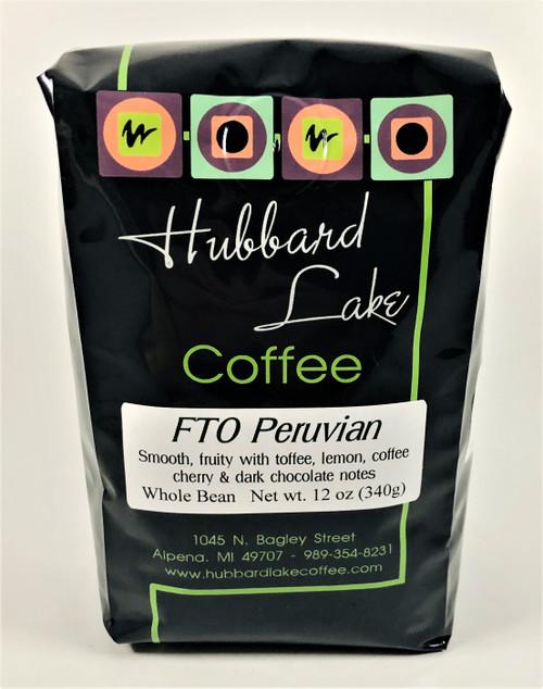 Peru - Fair Trade Organic