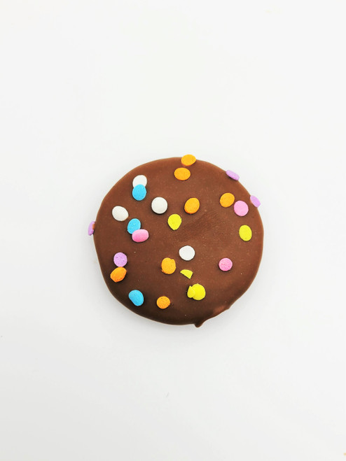 Chocolate Covered Oreo - Sprinkles
