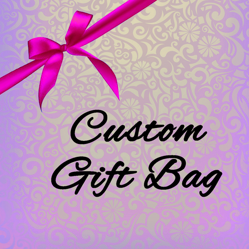 Custom Gift Bag ADD-ON