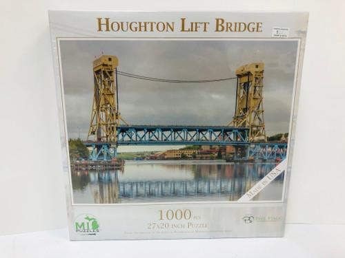 Houghton Lift Bridge Day Puzzle