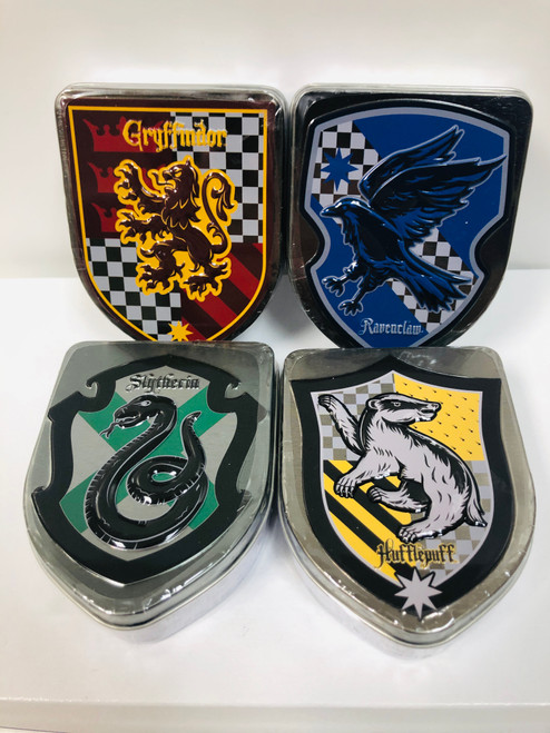 House Crest Jelly Beans