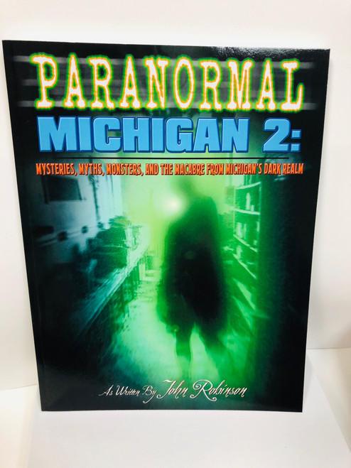 Paranormal Michigan 2
