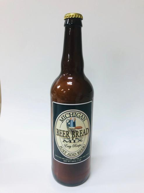 Beer Bread in a Bottle