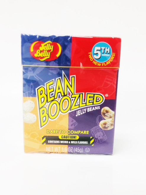 Bean Boozled 5th Edition