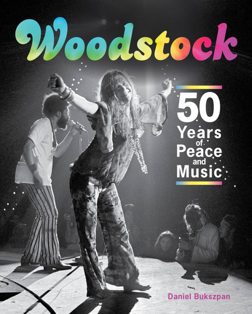Woodstock: 50 Years of Peace and Music