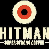 Hitman Super Strong Coffee
