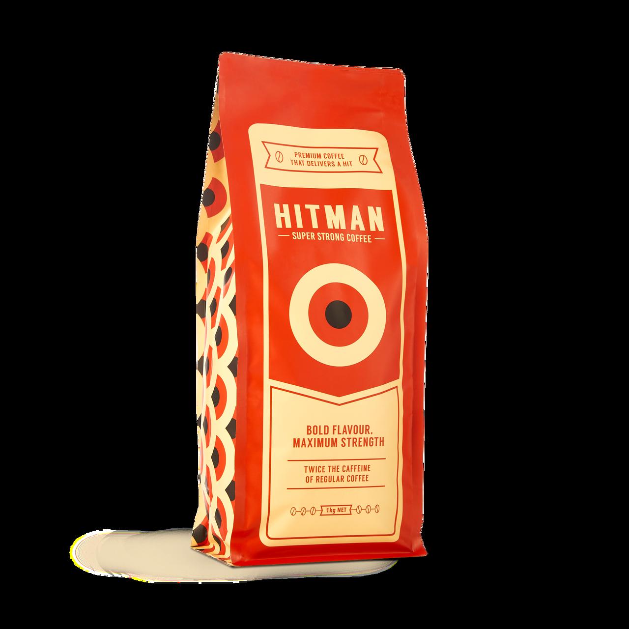 Hitman Beans 1kg
