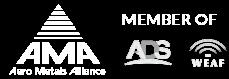 Member of: AMA, ADS, WEAF