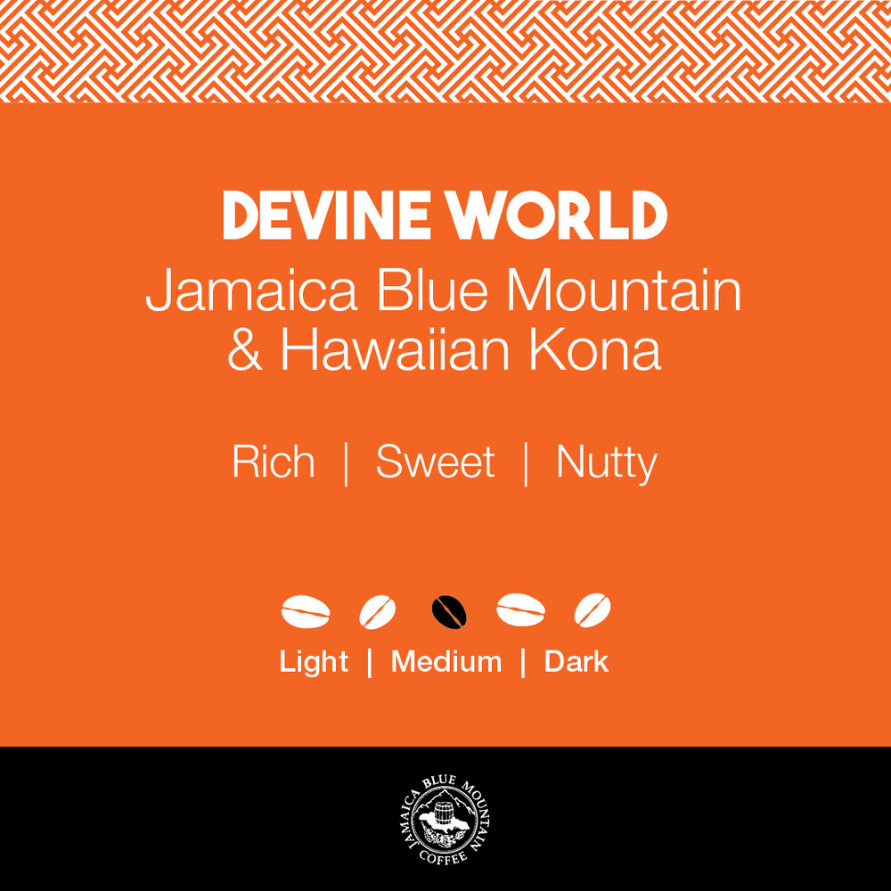 Devine World Coffee