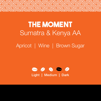 The Moment Coffee