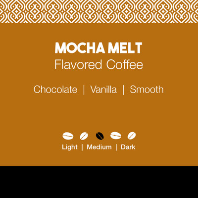 Mocha Melt Flavored Coffee