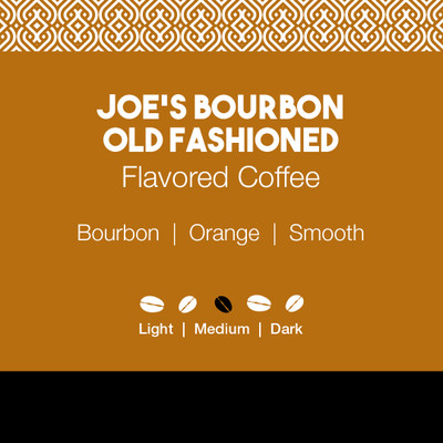 Joe's Bourbon Old Fashioned