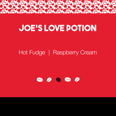 Joe's Love Potion
