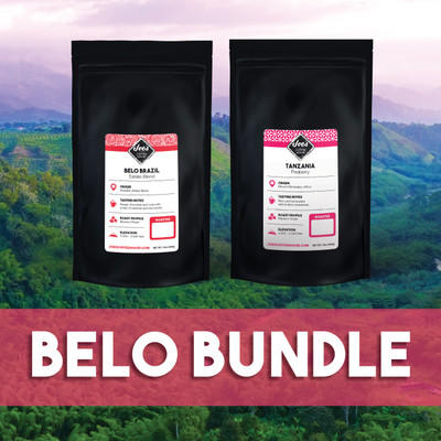 Belo Bundle