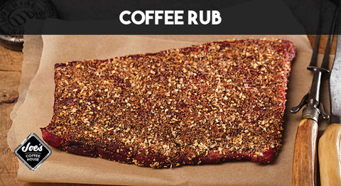 Coffee Rub Recipe