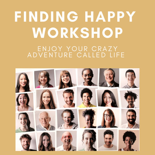 Finding Happy Workshop