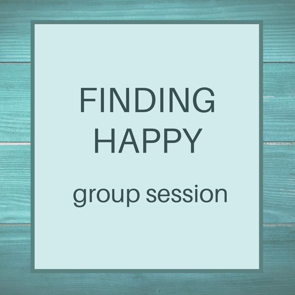 Finding Happy