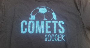 North Stanly Comets Soccer
