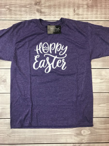 Easter Shirt - Hoppy Easter