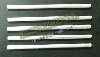 Extra Rods for Tube Molds, 5 ea. | Bait Molds