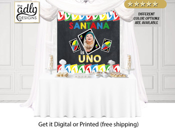 UNO card with pic backdrop,uno card backdrop download,uno banner,uno card theme,Uno birthday party, Uno Card game,Uno Printable,comm use