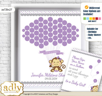 Copy of Royal Prince Guest Book Alternative for a Baby Shower, Creative Nursery Wall Art Gift, Blue Gold, Crown