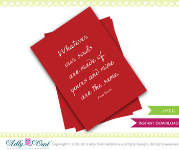 Free valentive card