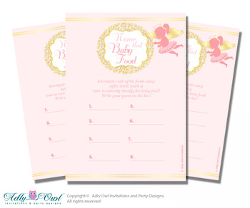 photo regarding Angels Printable Schedule referred to as All Printables - Very little Angels - Female Angel - Web page 1 - ADLY