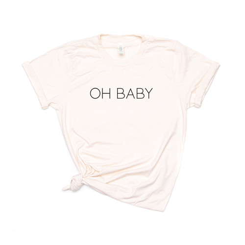OH BABY - Tee