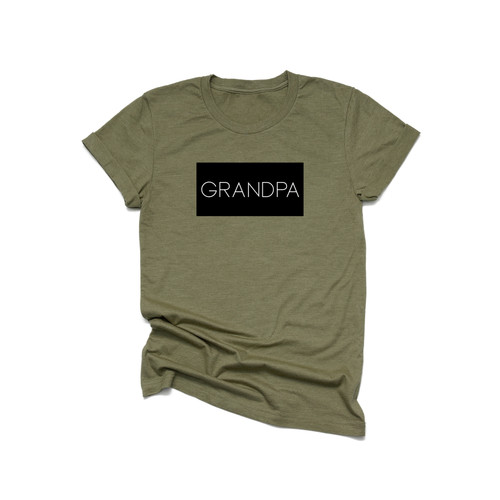 Grandpa (Boxed Collection) - Tee