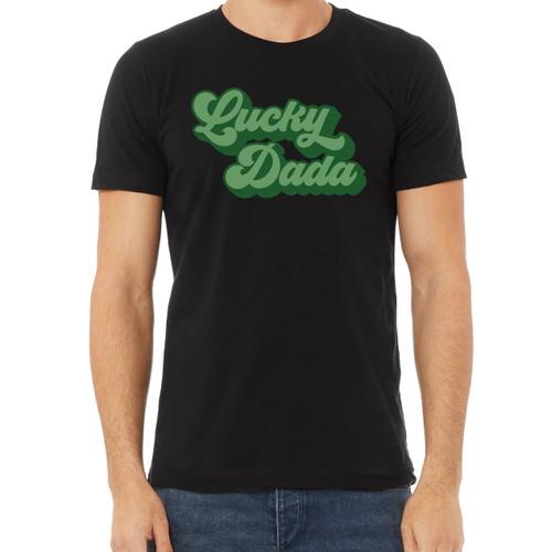Lucky Dada (St. Patrick's) - Tee