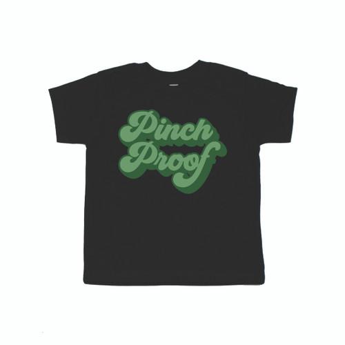 Pinch Proof - Kids Tee
