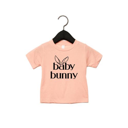 Baby Bunny - Kids Tee