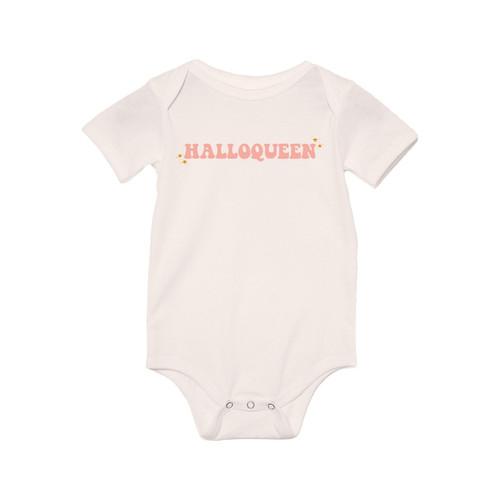 HALLOQUEEN - Bodysuit