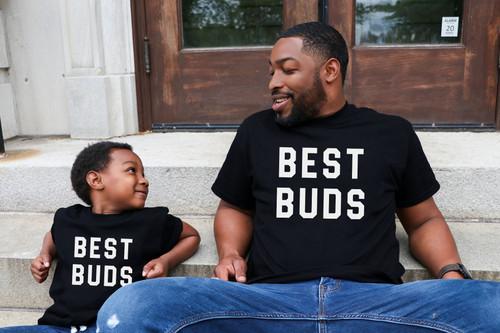 Best Buds - Kids Tee