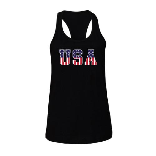 USA - Tank Top