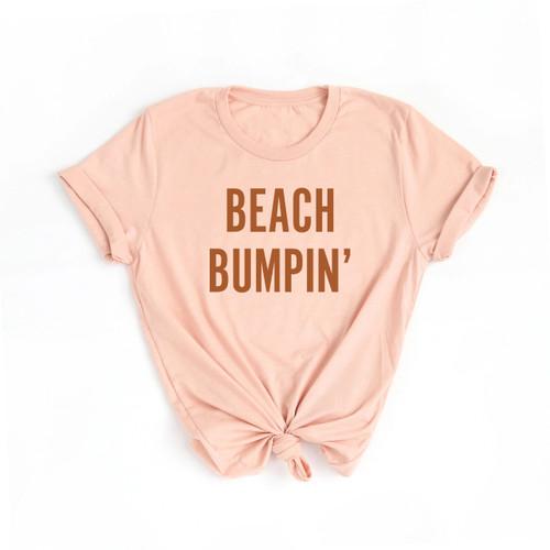 Beach Bumpin' - Tee