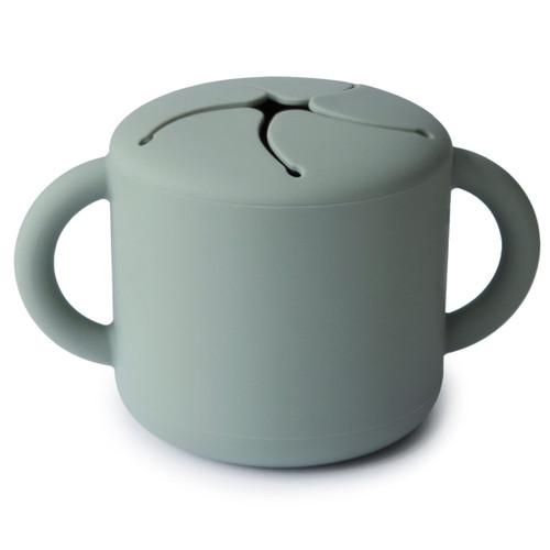 SNACK CUP (CAMBRIDGE BLUE)