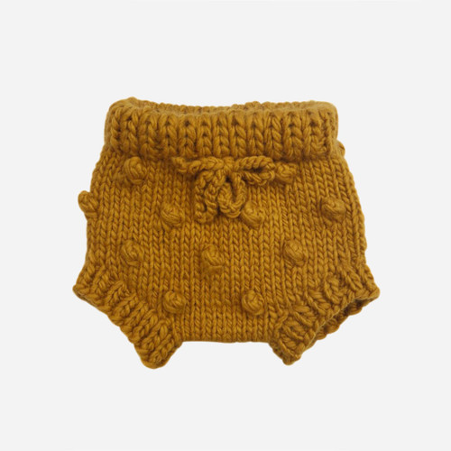 Bloomers | Acrylic Hand Knit