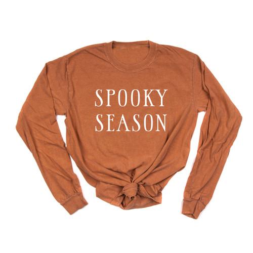 Spooky Season - Tee