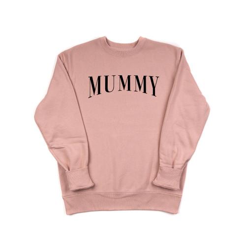 MUMMY - Heavyweight Sweatshirt