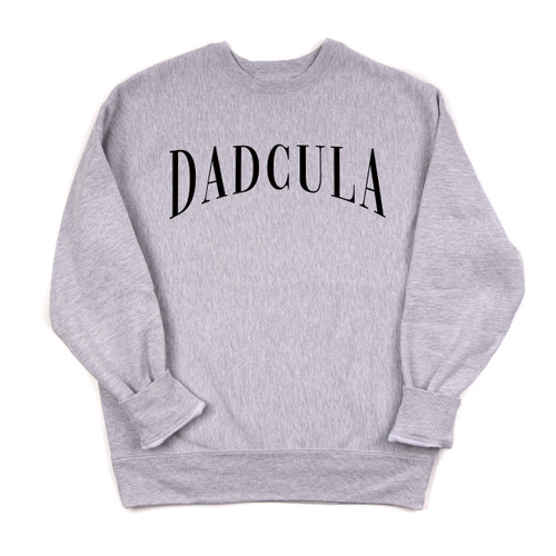 DADCULA - Heavyweight Sweatshirt