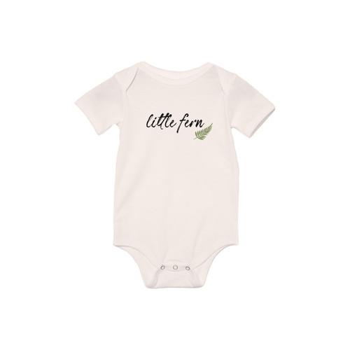 Little Fern - Bodysuit