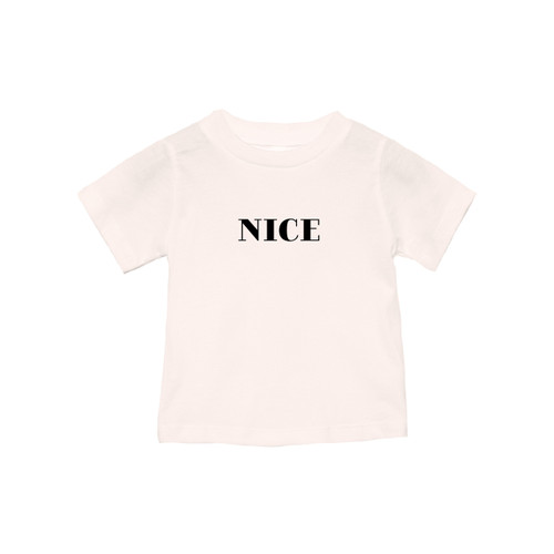 NICE - Kids Tee