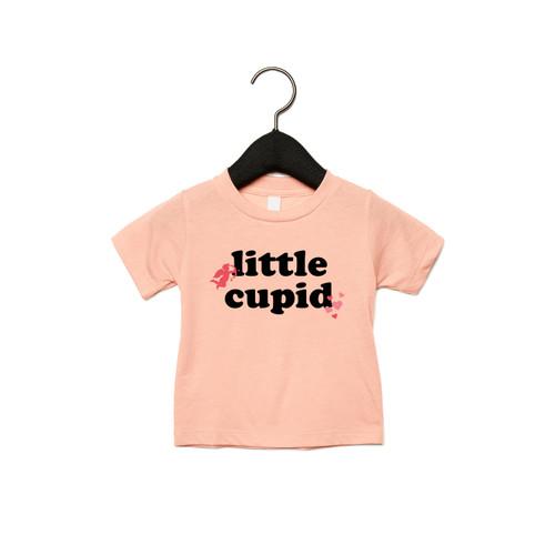 Little Cupid Tee
