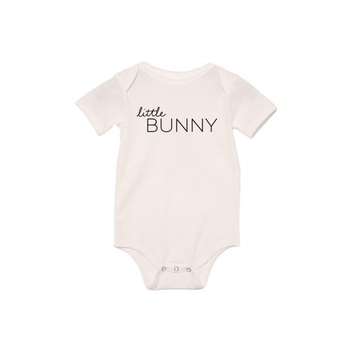 Little Bunny - Bodysuit