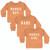BABE , Mama's Boy or Mama's Girl (Rough) - CAMEL Organic Infant Pullover