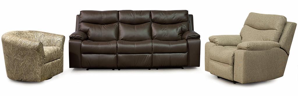 Palliser 41034 Providence  Sofa Recliner