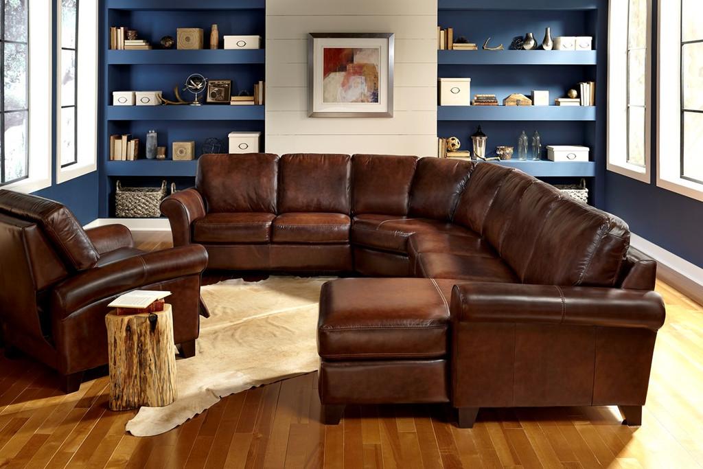 Palliser Rosebank 77429 Sofa