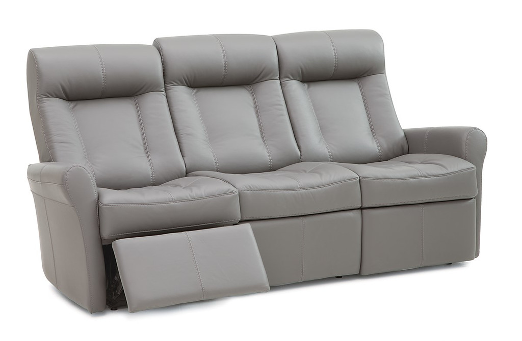 42211 Yellowstone Sofa dual recliners